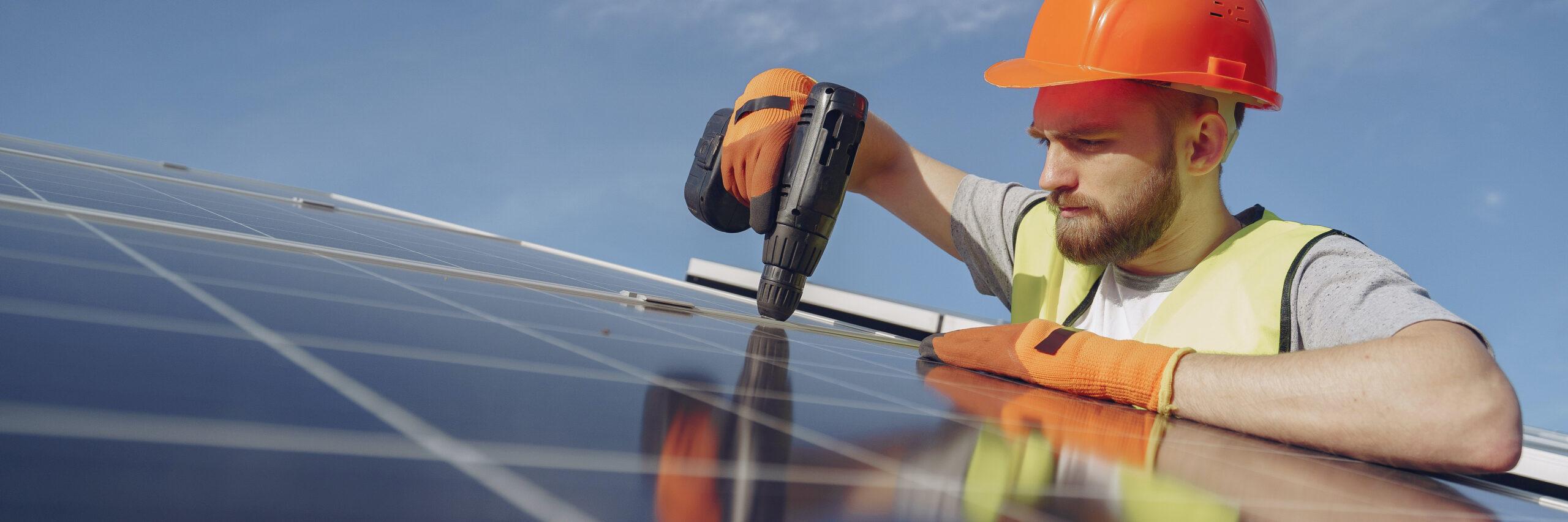 Päikesepaneele saab paigaldada erinevatesse kohtadesse