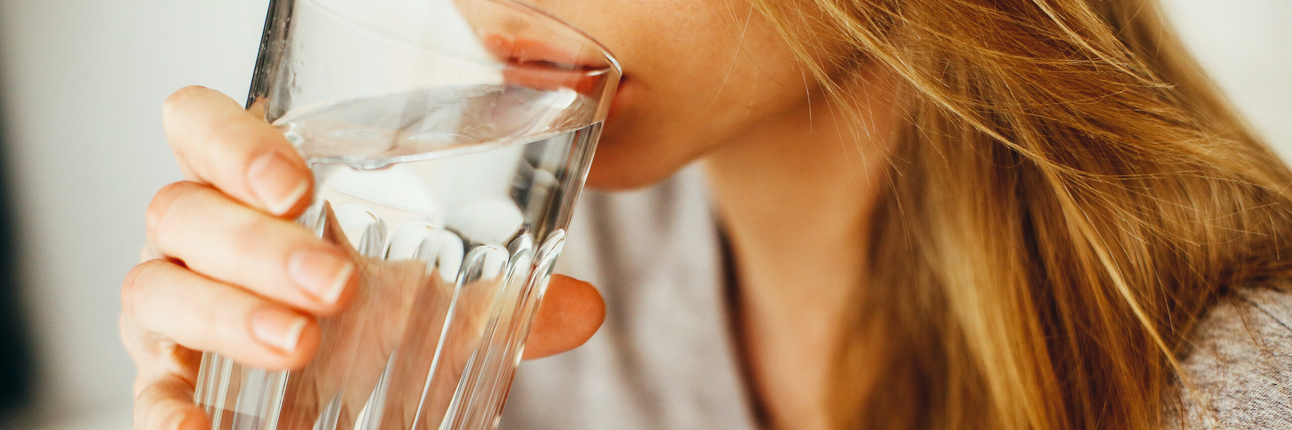 Kvaliteetne joogivesi