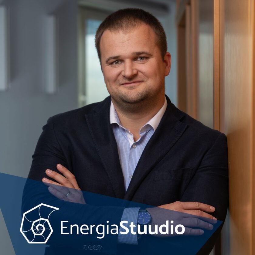 EnergiaStuudio hegemoon Raido Rondo